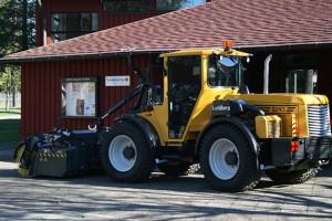 Nya Lundberg med Euro steg 4 miljömotor